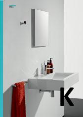 Ponuka doplnkov do kúpeľní - držiaky uterákov, sklenených políc, kúpeľň. a toaletných setov, košov atď..
